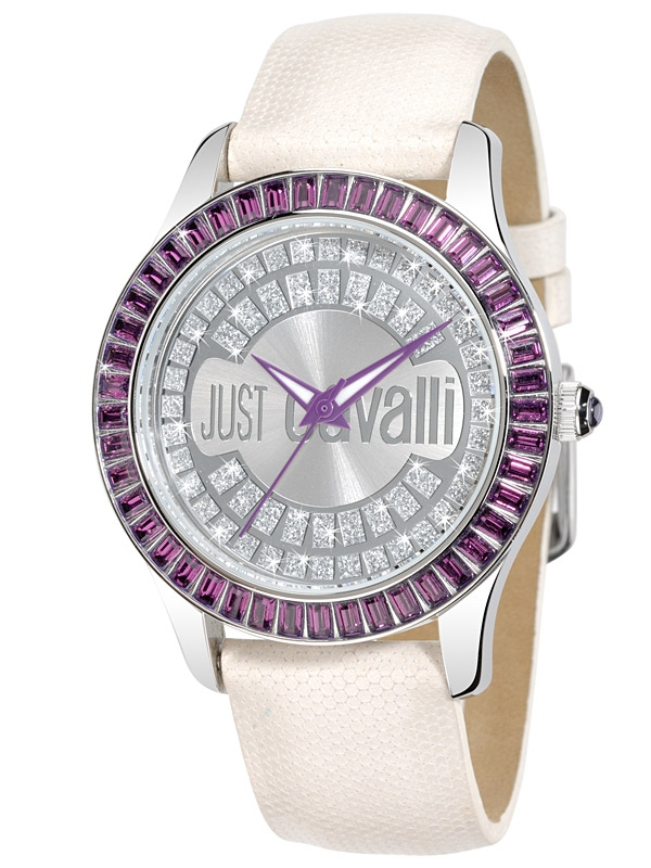 Just Cavalli R7251169015 Ice Lady Ceas de dama