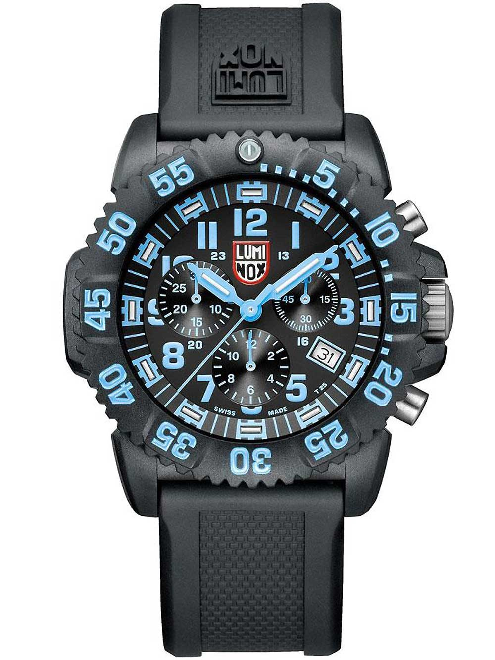 Luminox A.3083 Colormark Chrono 3080 Serie 44mm 200M