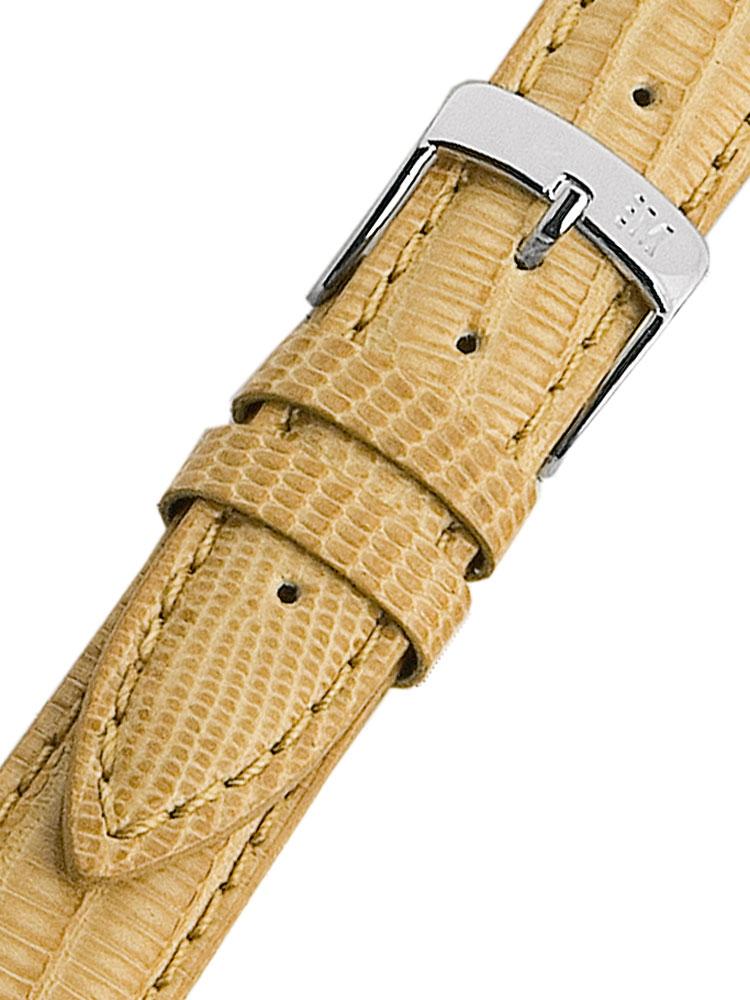 Morellato A01U0856041027CR20 beiges Lizard Curea 20mm