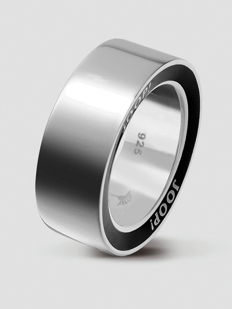 JOOP! Inel Gr. 59 925er Argintiu JPRG90558A590