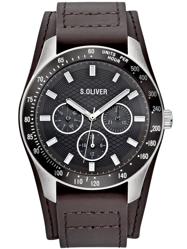 s.Oliver SO-2503-LM