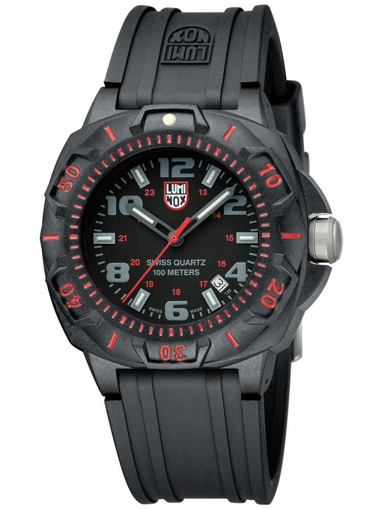 Luminox A.0215.SL Sentry 0200 Serie 43mm 100M