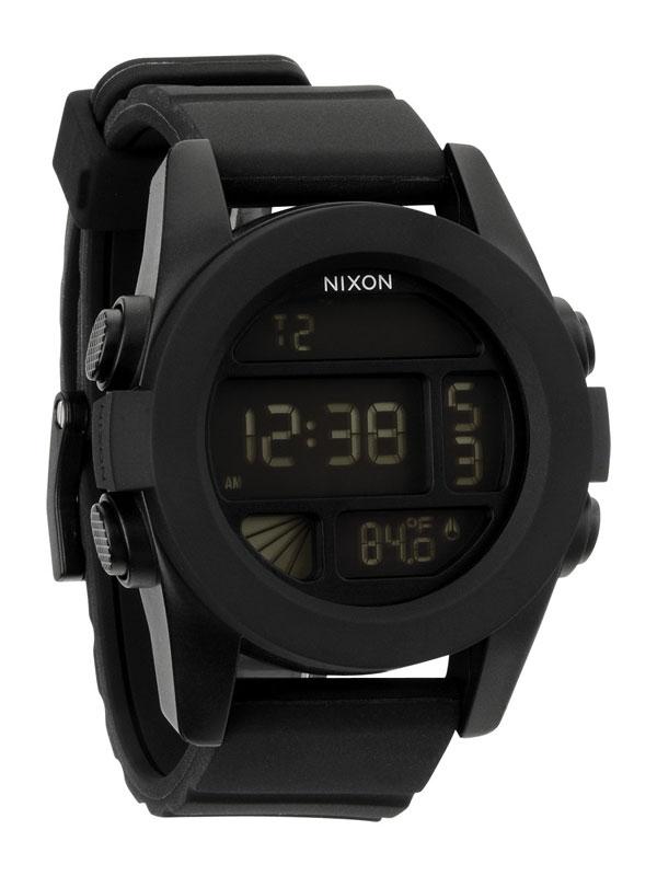NIXON Unit A-197-000 Negru Ceas Barbatesc