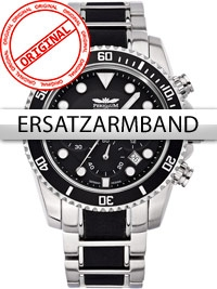 Perigaum Ersatz-Stahlband P-1302-S-BRC