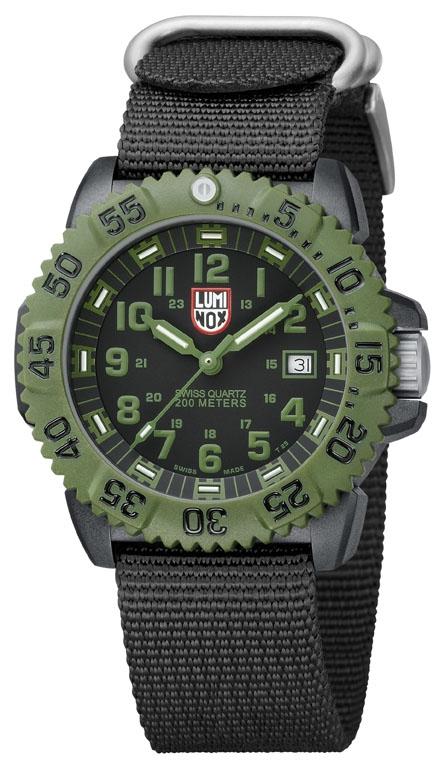 Luminox OD Military 3040 Series Model 3041