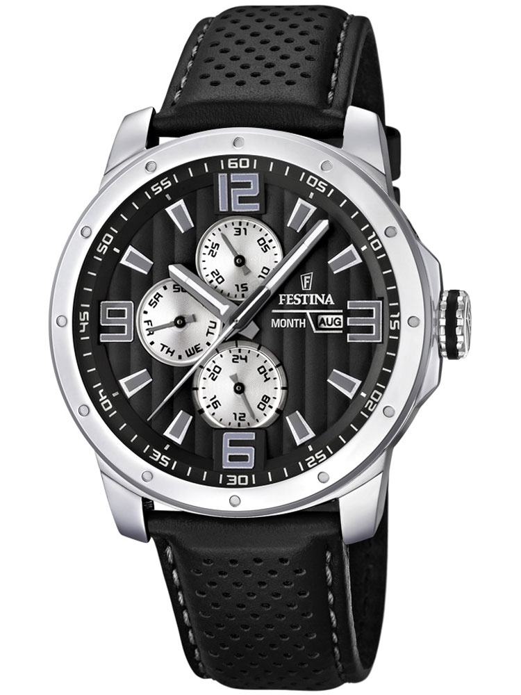 Festina F16585/9 Ceas Barbatesc Multifunction