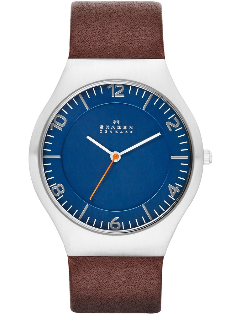 Skagen Grenen SKW6112 Herrenuhr 41 mm