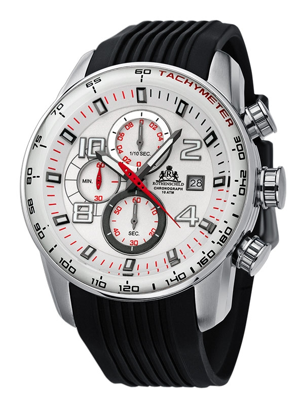 Rothenschild Stream Chronograph RS-1001-SW