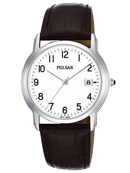 Pulsar Ceas Barbatesc Classic PXDA53X1