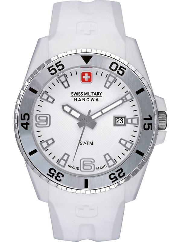 Swiss Military Hanowa RANGER 06-4200.21.001.01 Ceas Barbatesc