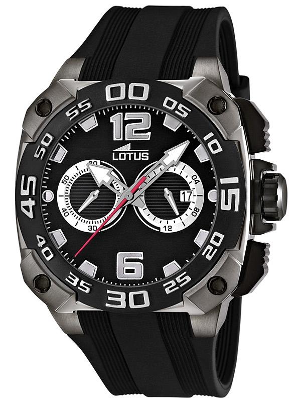 Lotus Sport 15791/7 Ceas Barbatesc Chronograph