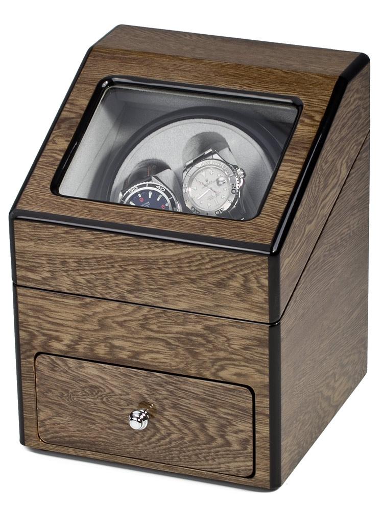 Rothenschild pentru 2 Ceasuri RS-621-2-WE-WV