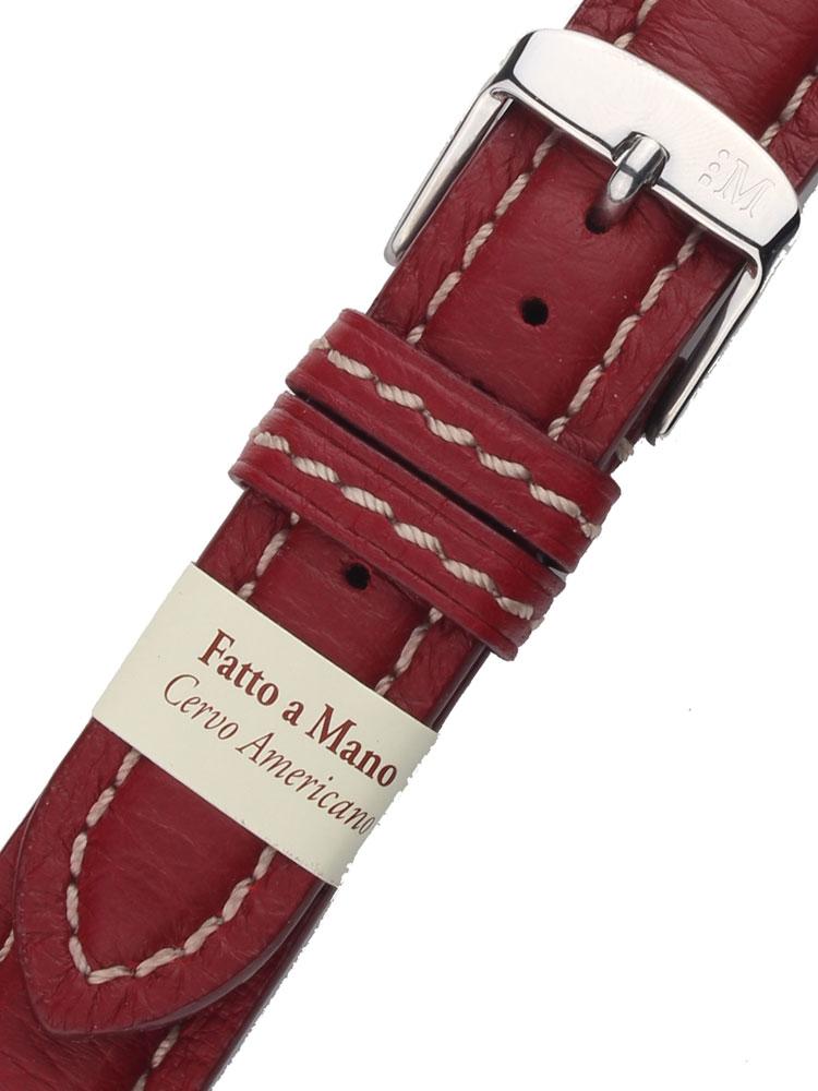 Morellato A01U3885A62082CR20 rosu Curea 20mm