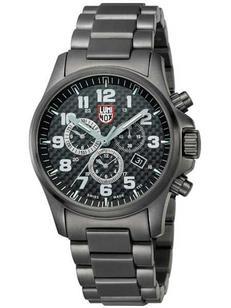 Luminox A.1942 Atacama Field Alarm Chrono 1940 Serie 45mm 100M