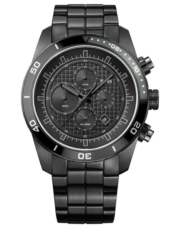 Hugo Boss 1512658 Ceas Barbatesc Chronograph