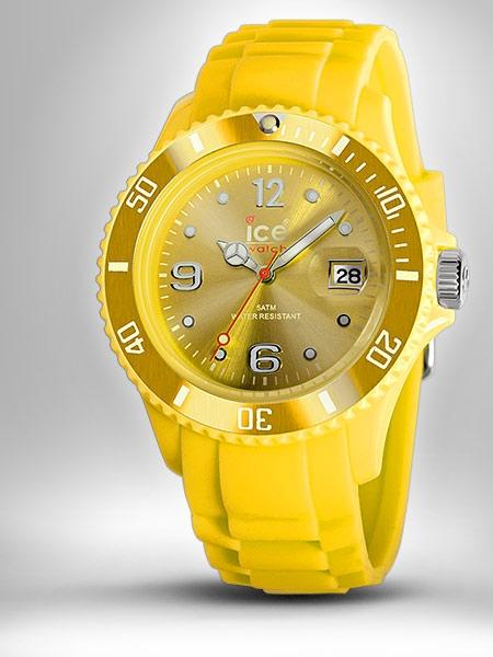 Ice Watch Sili Forever - Big Yellow SI.YW.B.S.09