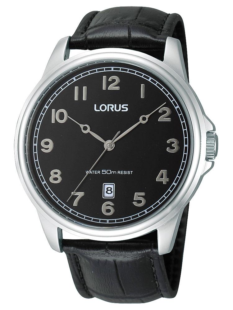 Lorus RS915BX9 Barbati 5 ATM 43 mm