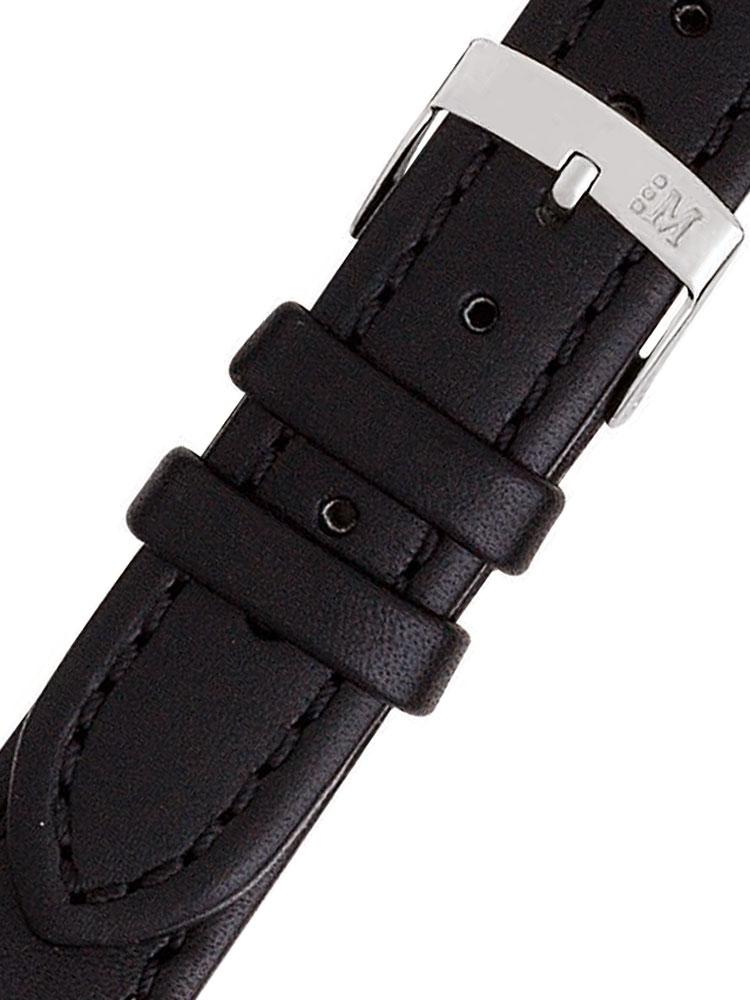 Morellato A01K3151237019CR20 negru XL Curea 20mm