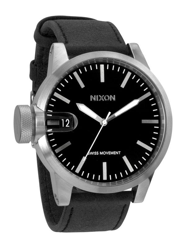 NIXON Chronicle A-127-000 Negru Ceas Barbatesc