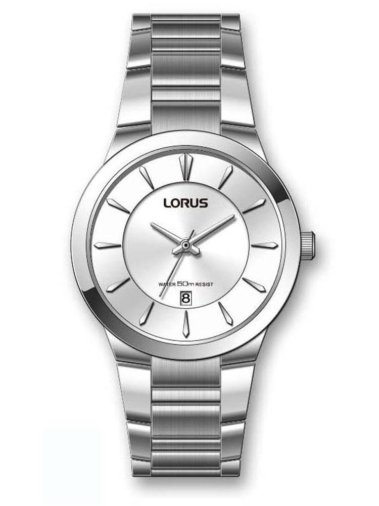 Lorus RH763AX9 Femei 5 ATM 29 mm