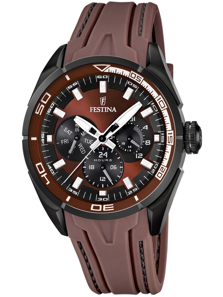 Festina F16610/2 Ceas Barbatesc Multifunction