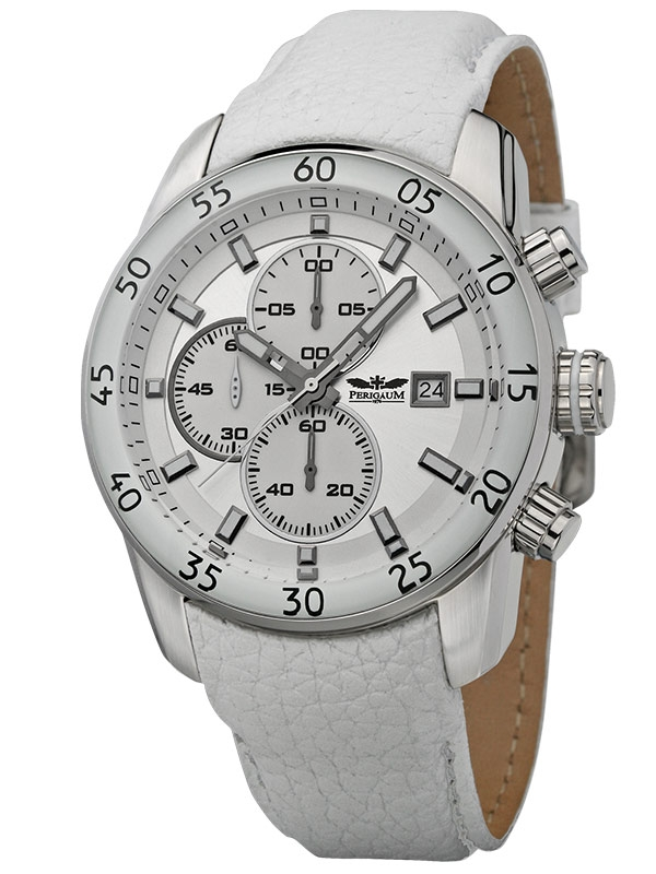 Perigaum Logic Chronograph P-1103-AS-W