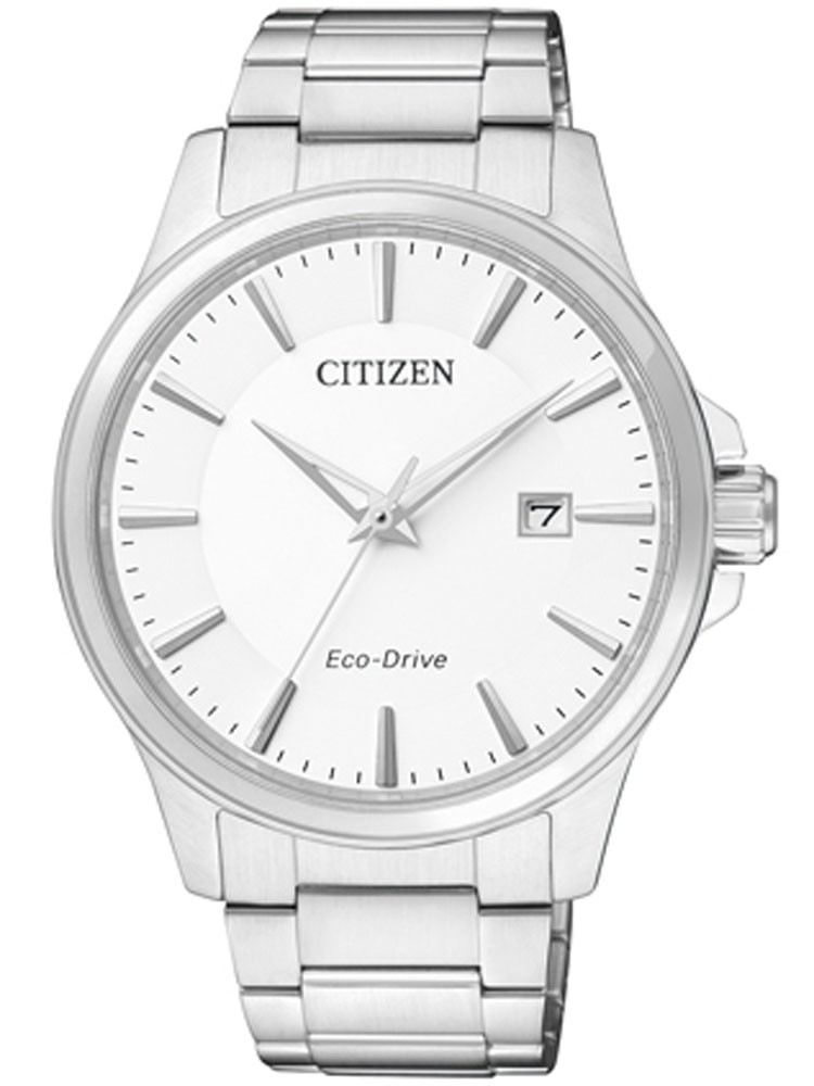 Citizen Eco-Drive Sport BM7290-51A Herrenuhr 40 mm 50M