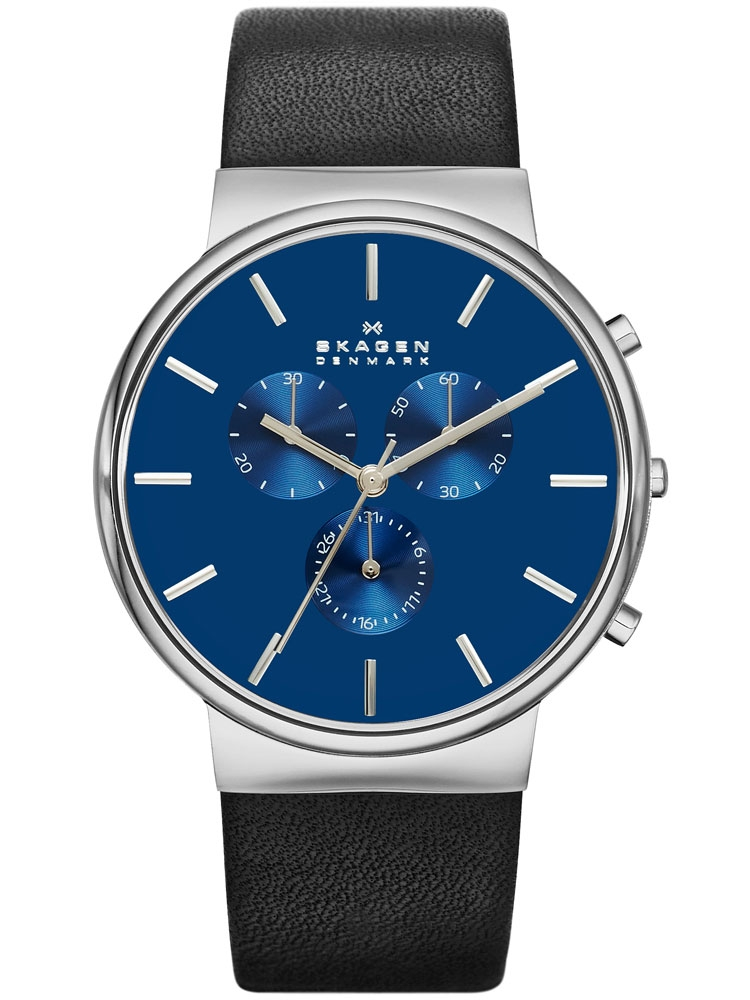 Skagen Ancher SKW6105 Herren Chronograph 40 mm