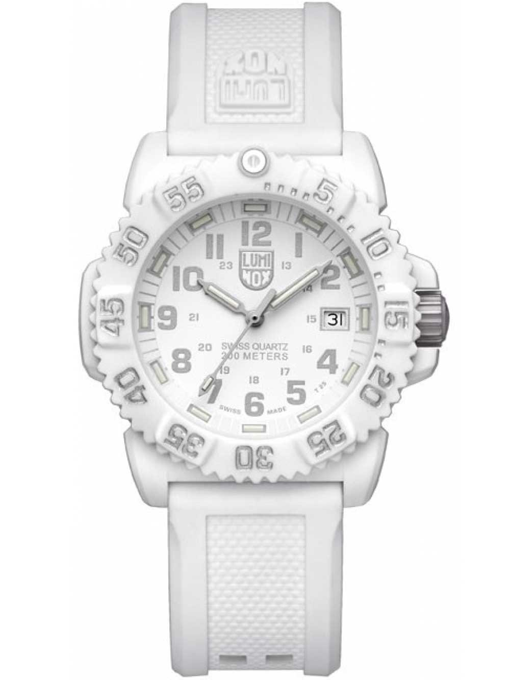 Luminox A.7057.WO Colormark 7050 Serie 38mm 200M