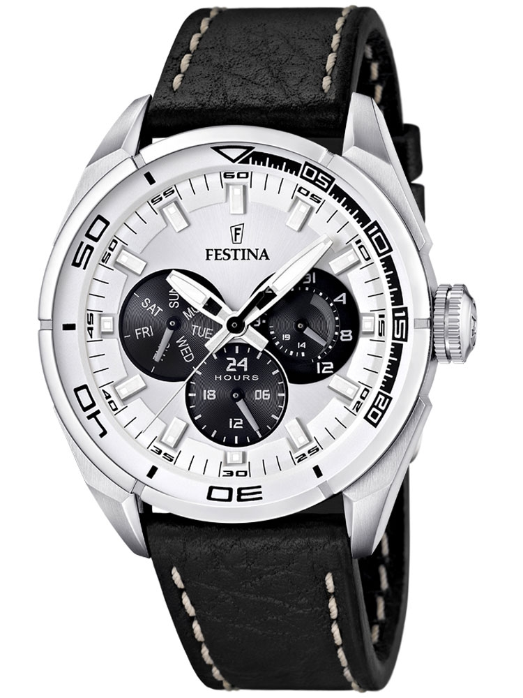Festina F16609/1 Ceas Barbatesc Multifunction