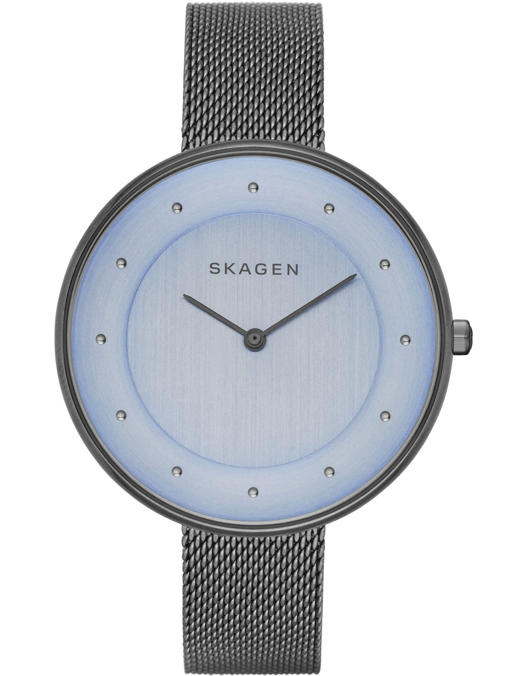 uhren chrono12 skagen skw2292 gitte damen 38mm 3atm. Black Bedroom Furniture Sets. Home Design Ideas