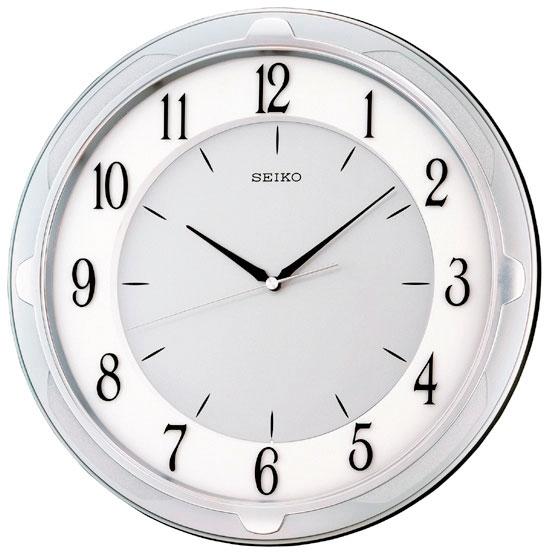relojes chrono12 seiko wanduhr qxa418s. Black Bedroom Furniture Sets. Home Design Ideas