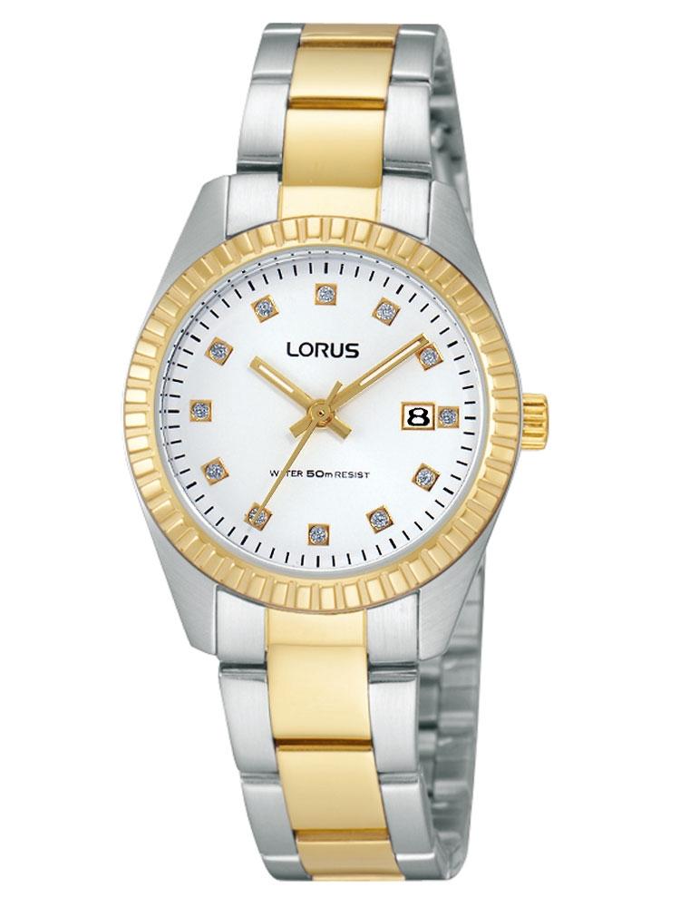 Lorus RJ284AX9 Femei 5 ATM 28 mm