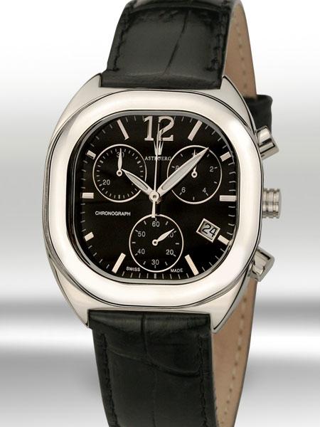 Astboerg Venetia Swiss Made Ceas de dama Chronograph AT202SS