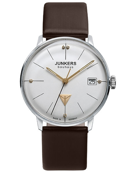 Junkers 6073-4 Bauhaus Damen 3 ATM 35 mm