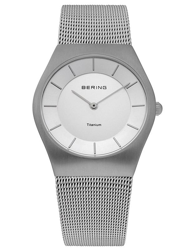 Bering Classic 11935-000 Ceas Barbatesc
