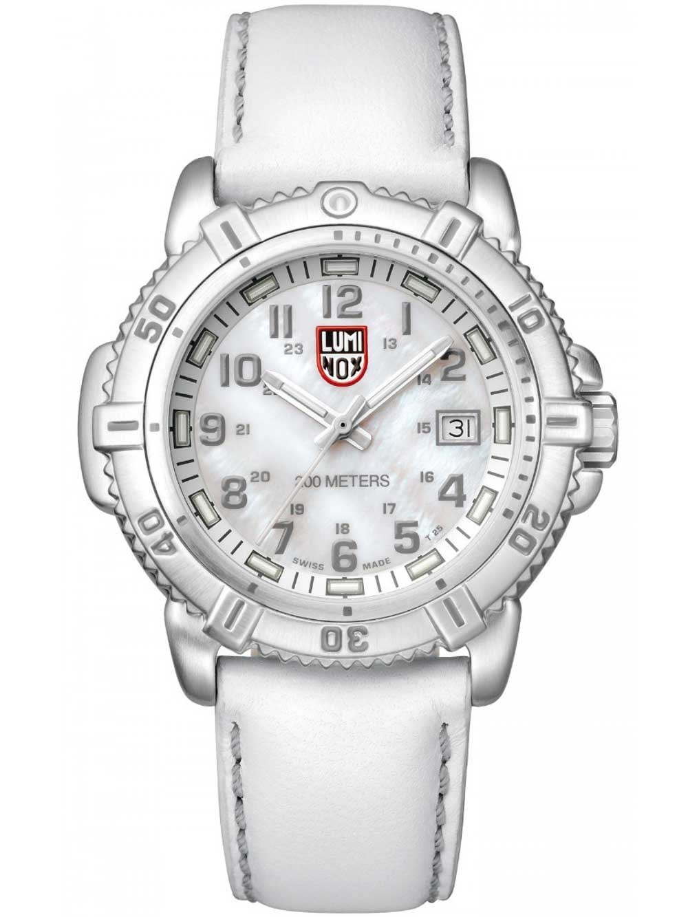 Luminox A.7257 Modern Mariner 7250 Serie 38mm 200M
