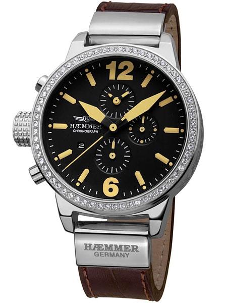 Haemmer Ceas de dama Chronograph Leona DHC-05
