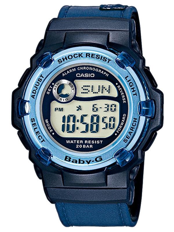 Casio BG-3002V-2AER Baby-G Damenuhr