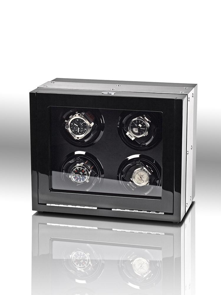 Rothenschild Las Vegas RS-2302-SST pentru 4 Ceasuri