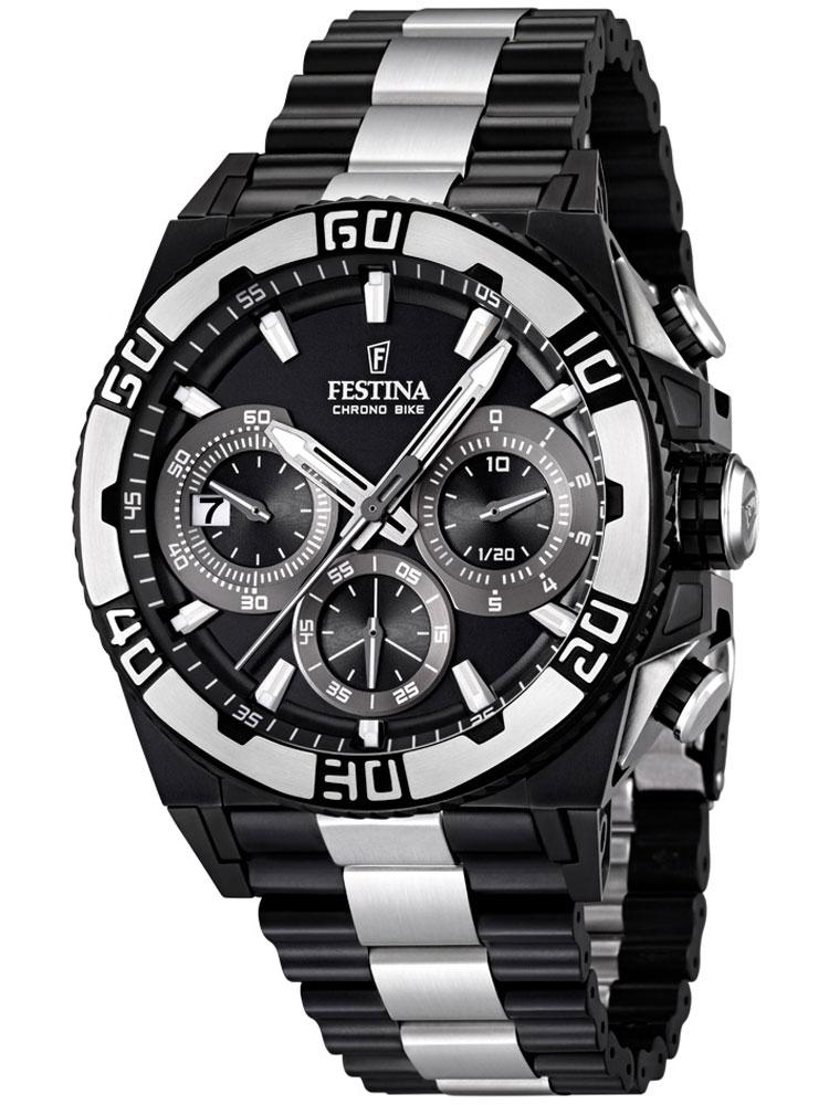 Festina F16660/1 Tour Chrono 2013 Ceas Barbatesc Chronograph