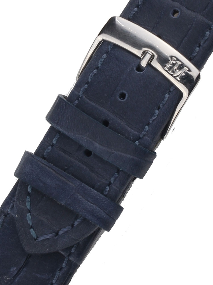 Morellato A01U3460942062CR18 albastru Curea 18mm