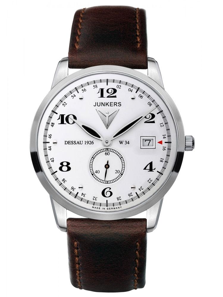 Junkers W34 6334-1 Ceas Barbatesc