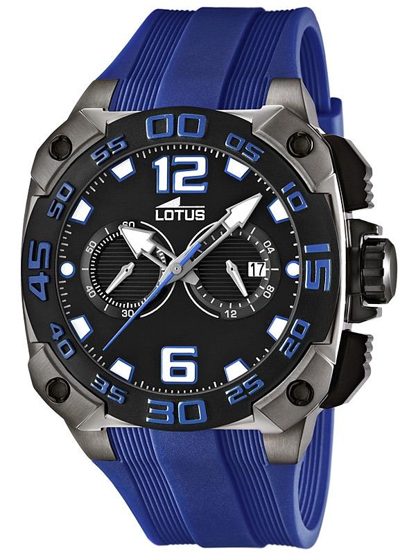 Lotus Sport 15791/5 Ceas Barbatesc Chronograph
