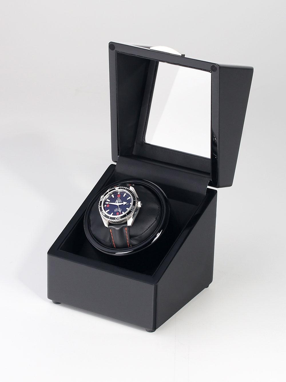 Rothenschild Uhrenbeweger für 1 Uhr RS-1219-BL