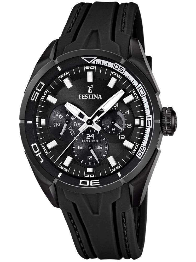 Festina F16610/4 Ceas Barbatesc Multifunction