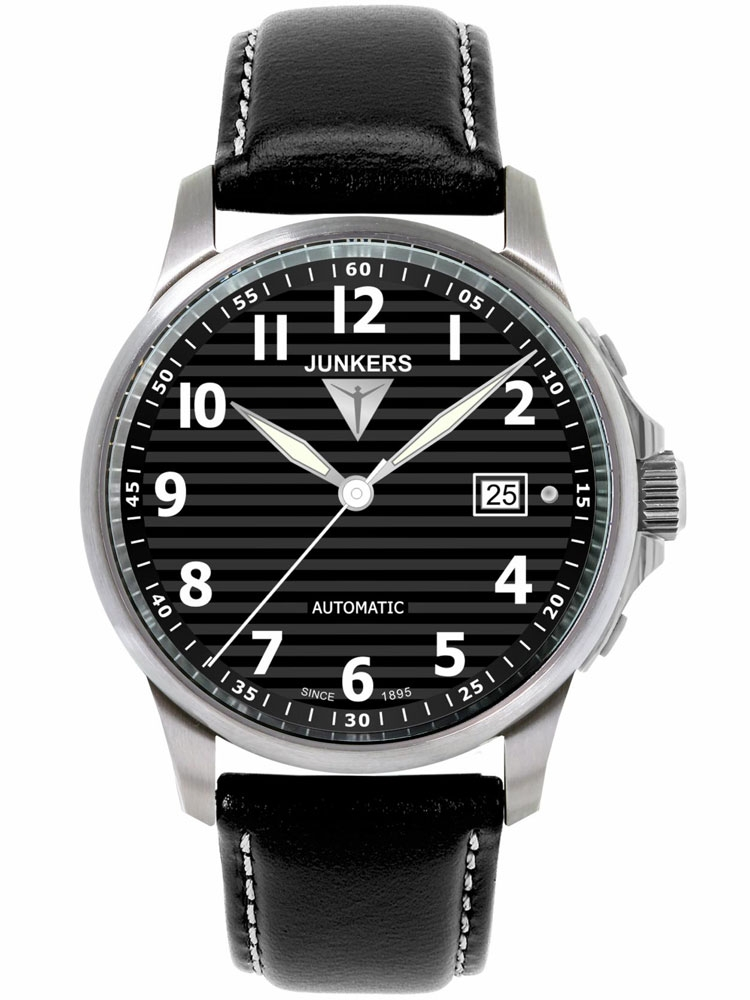 Junkers Tante Ju 6860-2 Automatic Ceas Barbatesc