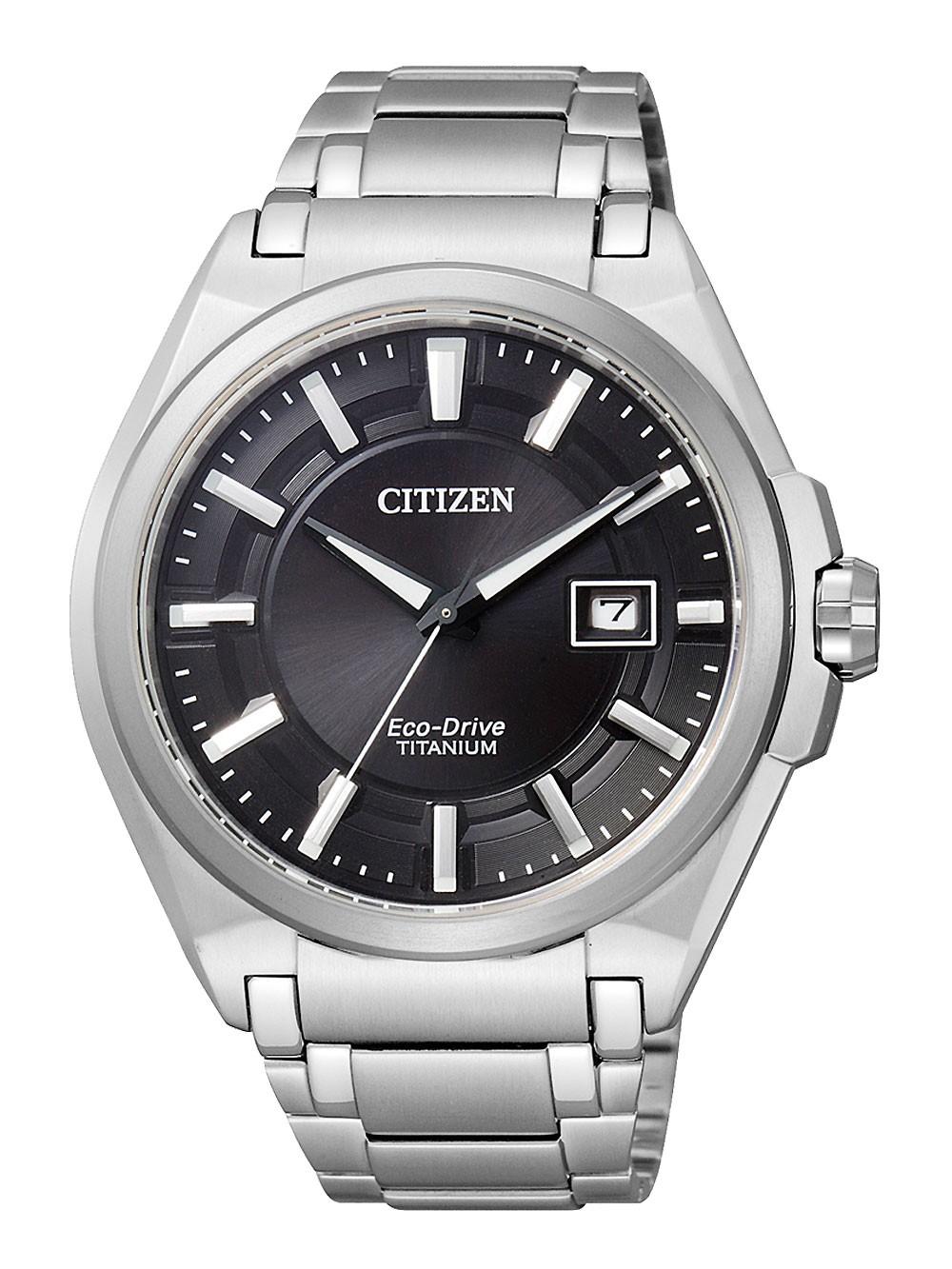 Citizen BM6930-57E Super Titanium Herren 10ATM 42mm
