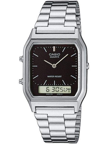 Casio Ceas Barbatesc Casio Colectia AQ-230A-1DMQYES