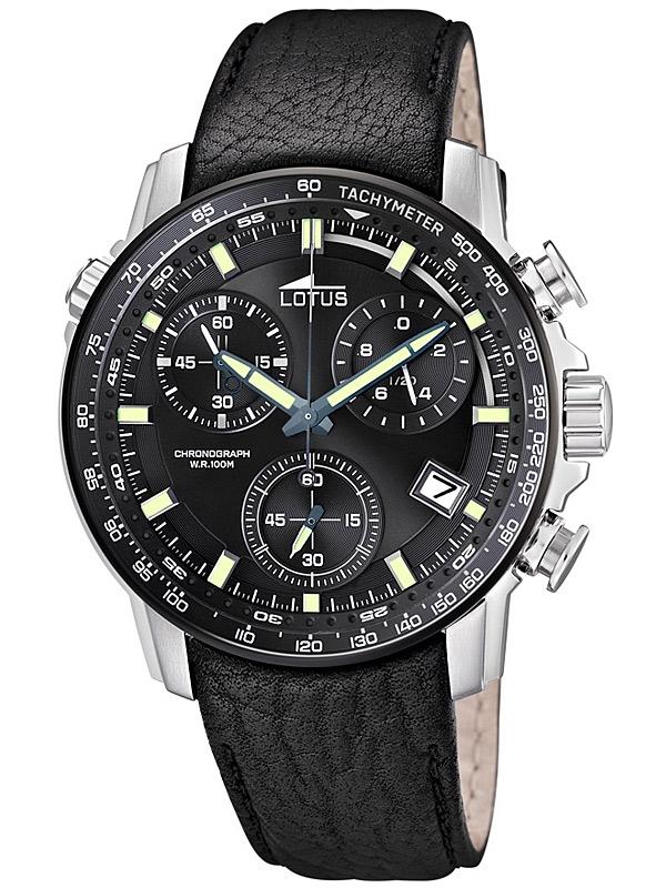 Lotus Khronos 10112/4 Ceas Barbatesc Chronograph